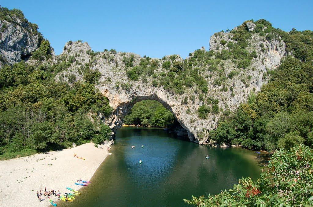 Reportage Ardèche sur France5