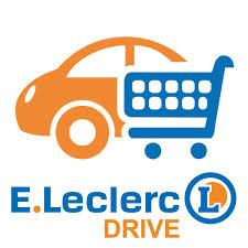 Logo du drive Leclerc