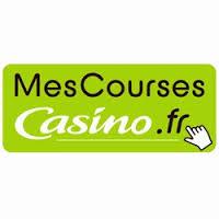 Logo du drive de Géant Casino