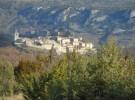 Un weekend d'hiver en Ardèche