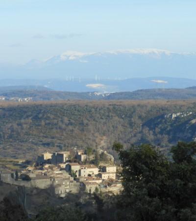 Vacances suisse d'automne en Ardèche