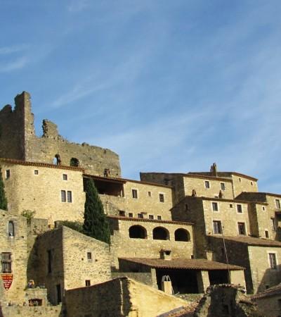 Village de caractère en Ardèche – Saint Montan