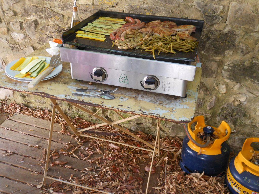 Préparer Un Barbecue Pour 20 Personnes grand gite ardeche archives - location gîte de groupe 20