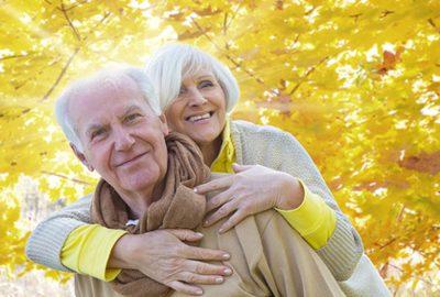 Bienvenue aux retraités ou pensionnés