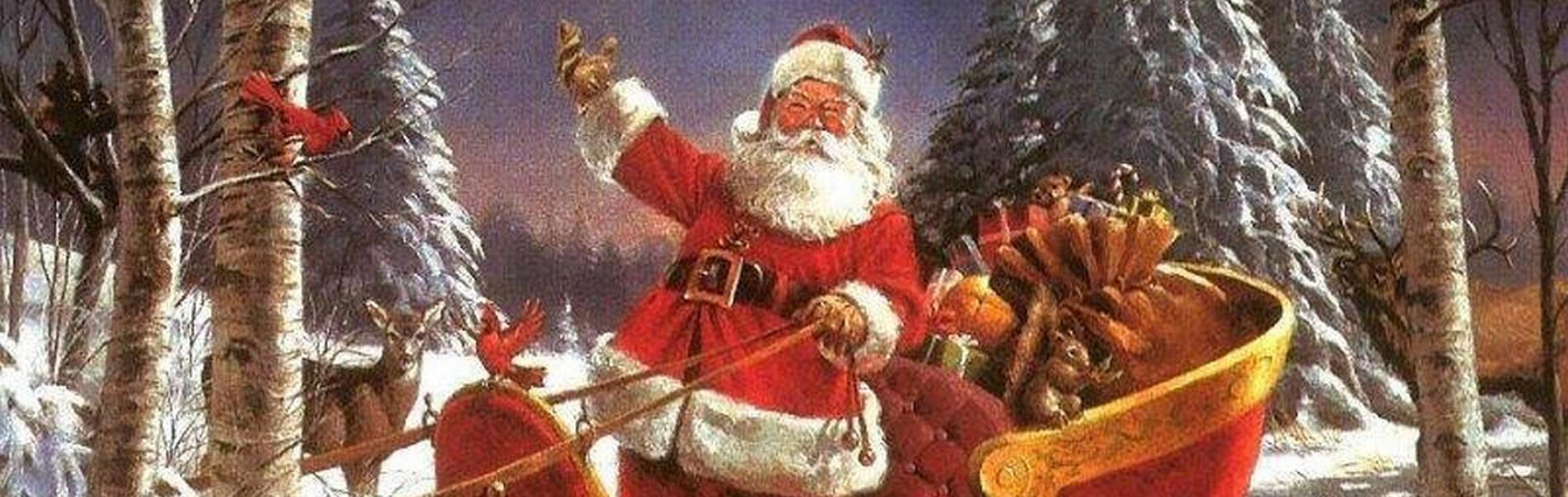 1er weekend des vacances Noël