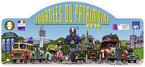 Plaque_Patrimoine_2016_véhicules_époque