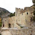 Weekend Ascension location gîte groupe Ardèche - Village de caractère de Saint Montan