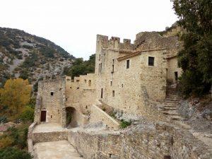 Village médiéval et de caractère de Saint Montan en Ardèche - Location gîte de groupe