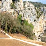 Pont d'Arc - Combe d'Arc - Ardèche - Location gîte de groupe 20 personnes