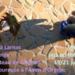 Weekend culturel du 19 au 21 juillet 2019 en Rhône Alpes