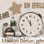 Location gite de groupe Ardèche réveillon Nouvel An